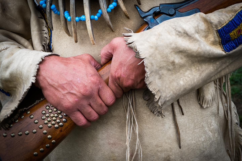 native american western